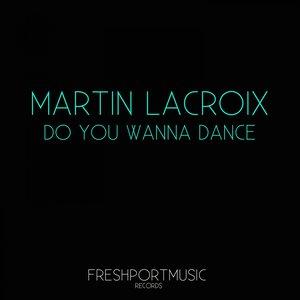 Immagine per 'Do You Wanna Dance'