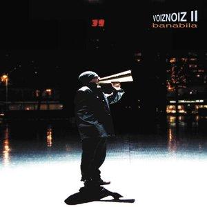 Image for 'Voiznoiz II (Urban Sound Scapes)'