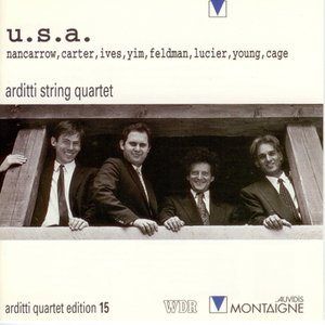 Image for 'U.S.A.'