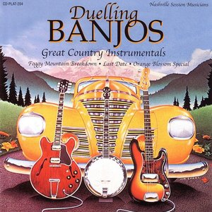 Imagen de 'Duelling Banjos - Great Country Instrumentals'