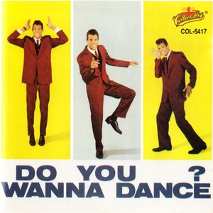 Image for 'Do You Want To Dance'