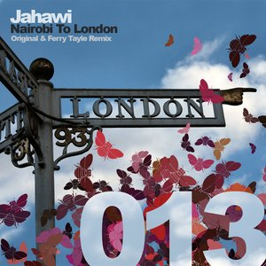 Image for 'Nairobi to London (Ferry Tayle Remix)'