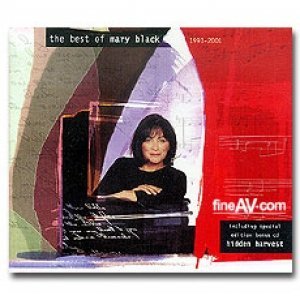 Image for 'Mary Black The Best Of 1991 - 2001'