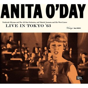 Image for 'Live in Tokyo 1963'