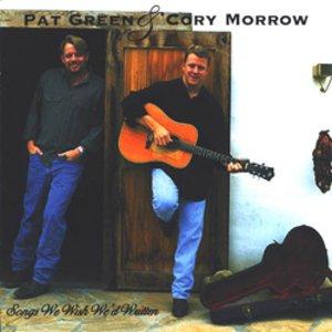 Bild för 'Pat Green & Cory Morrow'