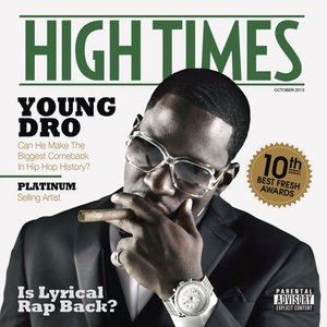 Image for 'High Times'