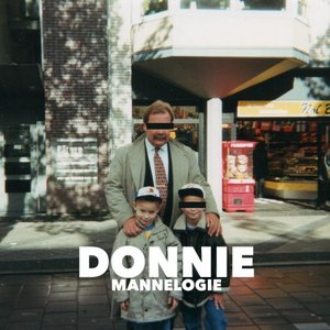 Image for 'Mannelogie'