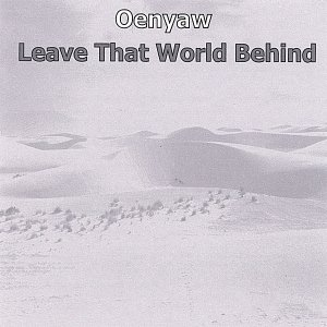 Image for 'Leave That World Behind'