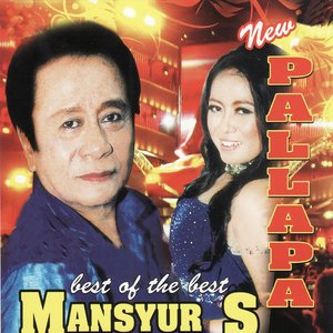 Image for 'Best Of The Best Mansyur S (New Pallapa)'