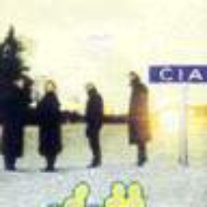 Image for 'Cia'