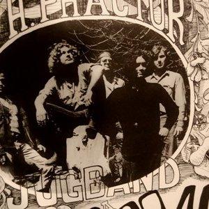 Image for 'PH Phactor Jug Band'