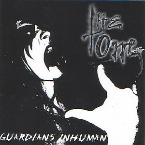 Immagine per 'Guardians Inhuman'