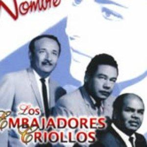 Image for 'Los Embajadores Criollos'