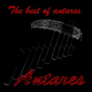 Image for 'The Best of Antares'