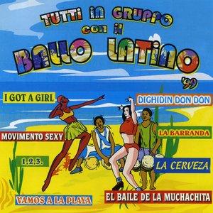 Image for 'Tutti in gruppo con il ballo latino ('99)'