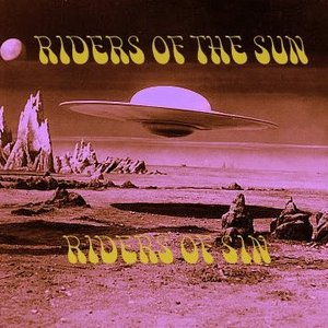 Image for 'Riders of the Sun'