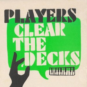 Image for 'Clear the Decks'