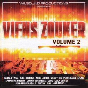 Image for 'Viens zouker, vol. 2'