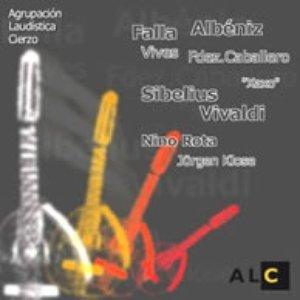 Bild für 'ALC - 2000'
