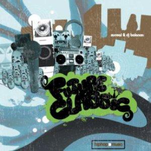 Image for 'Surreal & DJ Balance'