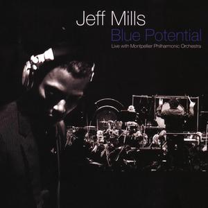 Jeff Mills - Actual