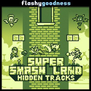 Immagine per 'Super Smash Land Hidden Tracks'