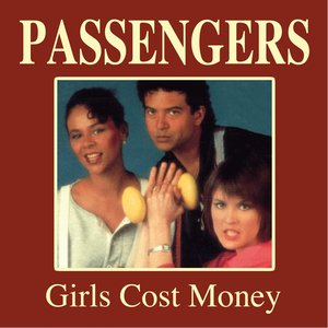 Image for 'Girls Cost Money'