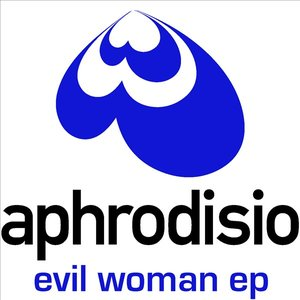 Image for 'Evil Woman EP'