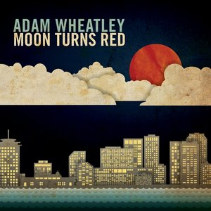 Image for 'Moon Turns Red'