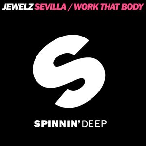 Image pour 'Sevilla / Work That Body'