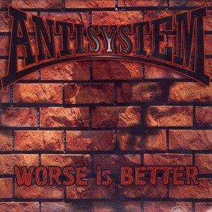 Bild für 'Worse Is Better'