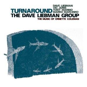 Image for 'Turnaround: The Music of Ornette Coleman (feat. Vic Juris, Tony Marino & Marko Marcinko)'