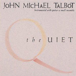 Immagine per 'The Quiet'