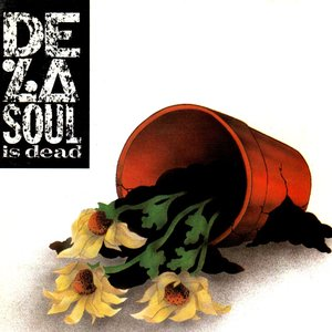 Image for 'De La Soul Is Dead'