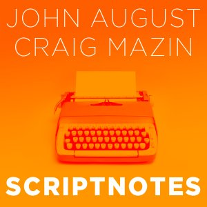 Image for 'John August and Craig Mazin'