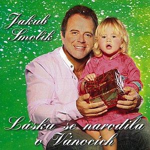 Imagem de 'Láska se narodila o Vánocích'