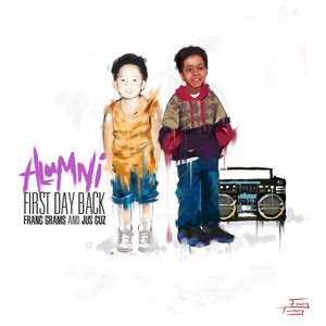 Image pour 'FIRST DAY BACK'