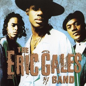 Image for 'The Eric Gales Band'