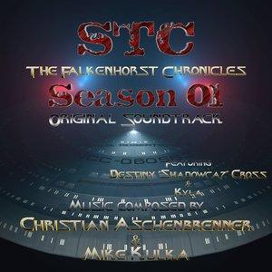 Immagine per 'STC - The Falkenhorst Chronicles Original Soundtrack'