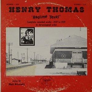 Bild für 'Henry Thomas'