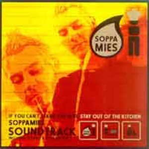 Image for 'Soppamies Soundtrack'