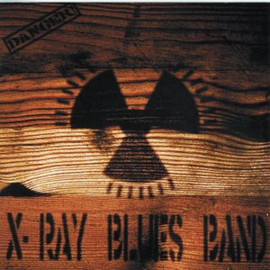 Image for 'X-Ray Blues Band'