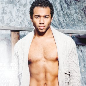 Image for 'Corbin Bleu'