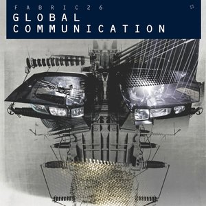 Imagem de 'Fabric 26: Global Communication'