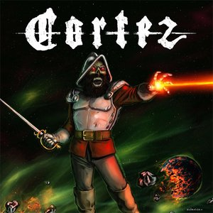 Image for 'Cortez'