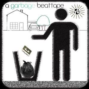 Image for 'A Garbage Beat Tape'