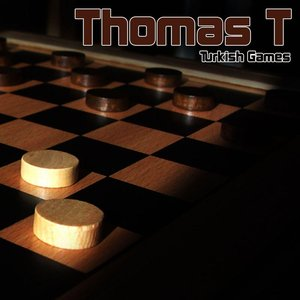 Image for 'Turkish Games'