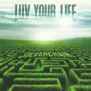 Image for 'Luv Your Life'