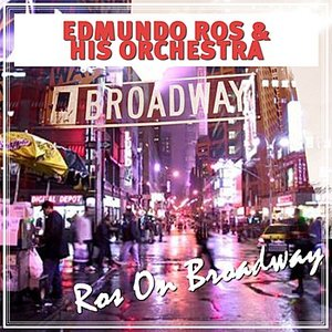 Image for 'Ros On Broadway'