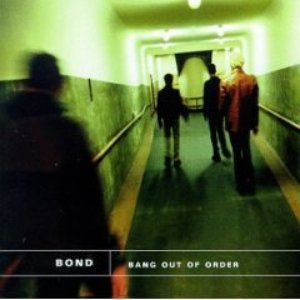 Image for 'Band Out of Order'